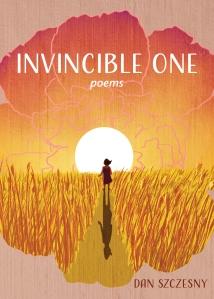 InvincibleOne_FrontCover(2)